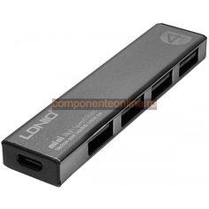 HUB USB, 4 porturi - 102336