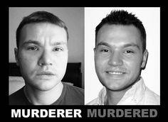 Murderer Murdered Joe