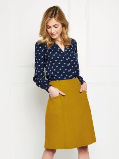 » Product categories » Skirts