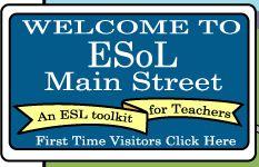 esol main street