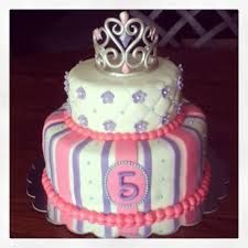Image result for princess birthday cakes