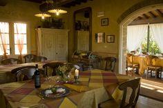 Agriturismo Il Melograno: http://maremmageheimtipp.com/2014/08/31/restaurant-tipp-il-melograno-alberese/