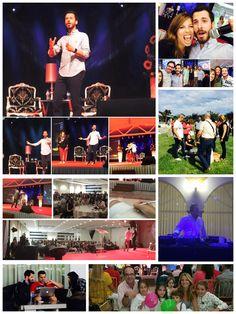 Así fue nuestro evento de Marketing Online: #LifeXtreme!! Estamos acostumbrados a vernos tras las pantallas cada uno desde su casa aprendiendo y poniendo en marcha sus negocios... Una vez cada 3 ó 4 meses quedamos un fin de semana en vivo donde hacemos aquello que es imposible hacer a través de ordenador!!
