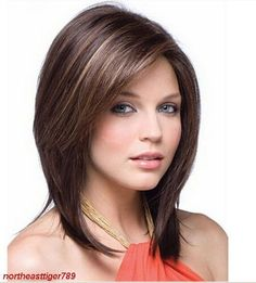 Hairstyles Gorgeous Looking Long Hairstyles For Older Women  Pinterest  Long