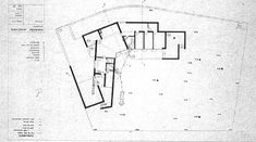 Risultati immagini per alvaro siza roof house Architecture Drawings, Architecture Plan, Landscape And Urbanism, Elevation Plan, Alvar Aalto, School Building, House Roof, Pen And Paper, House Plans