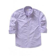 Bonobos - Rhodes Collar Slim - Lavender