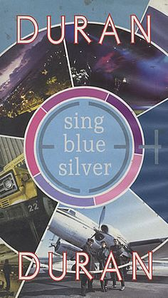 Sing Blue Silver has some classic moments, I must've watched it at least 100 times by now!