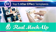 [AE] Top5 // iTouch Real Mock Up Kit ᗍ **Watch Video on YouTube | FULL HD**: http://www.youtube.com/watch?v=pySZEYvP6lc