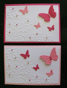 stampin up - cute and easy to do!-KMFC