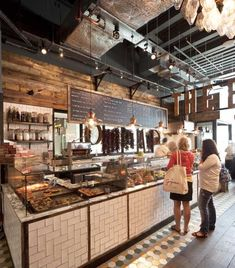 Jamie's Italian restaurant - Blacksheep