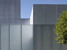 madras® nuvola, the progressive satin finish glass for external, Hause und garten