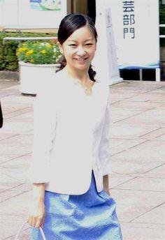 Princess Kako  7/28/15
