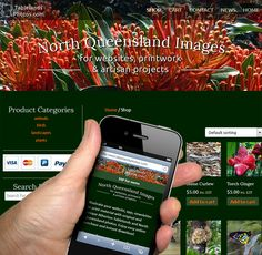 Checkout this new smartphone friendly, Atherton Tablelands online shop for royalty-free stock photographs taken of & around the Far North Queensland - http://www.tablelandsphotos.com/. Looking for original images for your Christmas cards or artisan craftwork?