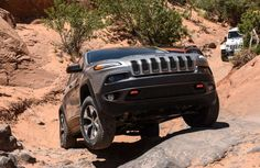 The Jeep Cherokee Trailhawk was made for trekking the trails of the Colorado River Native American Proverb, Native American Quotes, Native American Symbols, Native American Women, Native American History, Native American Indians, Jeep Trailhawk, Jeep Cherokee Trailhawk, New Jeep Cherokee