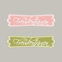 Freebie, Fredentränen, Hochzeit, Wedding, Stampin´Up! Printable, modernes Label, Stanze, Stempeln, Craft, basteln, pattern, punch, stampin https://www.facebook.com/Colorspell