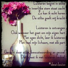#favoritepoem #poezie #gedicht #stilte #luisteren #photoaday #DewiHuibers ©dewi•louise