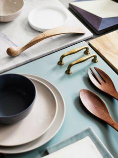 Poppytalk: 5 Options to Upgrade Your IKEA Kitchen Cabinets