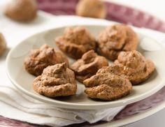 Maroni-Kekse Rezept