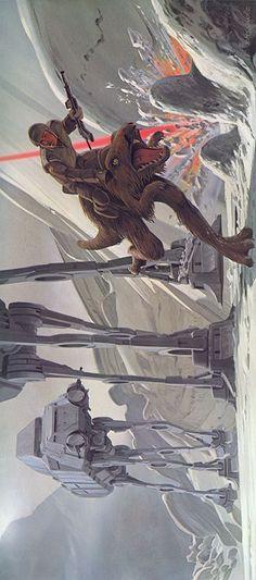 Star Wars 12 Ralph Mc Quarrie