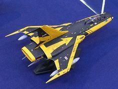 Space Battleship Yamato, Star Blazers, The Fleet