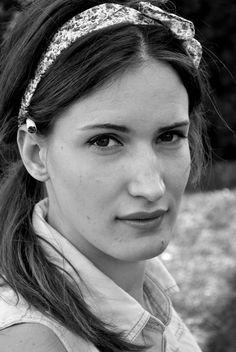 Portrait by Suzy Photography
