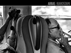 Foto Abbas Kiarostami: 67618 - Movieplayer.it