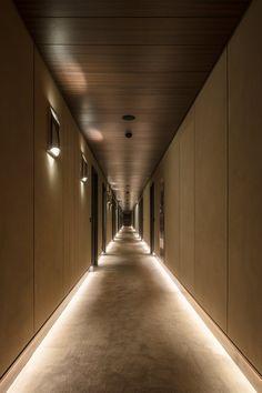 Hotel VIU Milan, Milan, 2017 - Arassociati