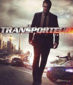 transporter the series | Transporter: The Series (Le Transporteur: La Serie). Лицевая ...
