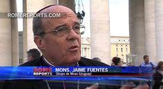 El obispo uruguayo Jaime Fuentes propuso al Sínodo que se defina el dogma de la Maternidad espiritual de la Virgen María. Reconocer a María como Madre de los cristianos sería, en su opinión, dar esperanza a las familias de todo el mundo y manifestarl