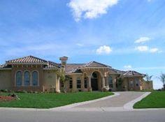 California! I want a house like that :)