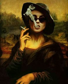 Oh, oh Mona!!!!!!!!!