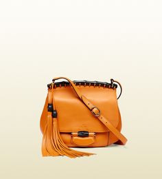 ways to wear - eccentric modesty : gucci nouveau leather shoulder bag