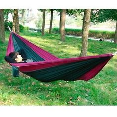 """Use discount code """"PINME""""  for 40% off all hammocks on maderaoutdoor.com 🏕⛺🙉"""