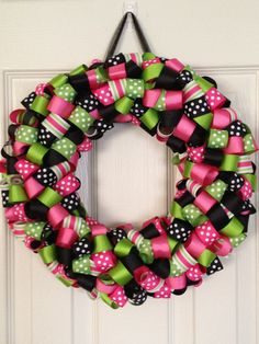 Baby+Shower+Wreath+by+boyle6834+on+Etsy,+$30.00