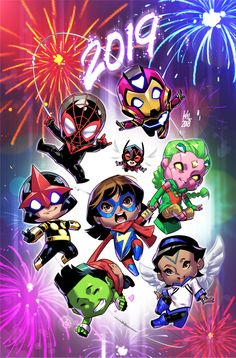 Explore the DC and Marvel collection - the favourite images chosen by KC-Sketches on DeviantArt. Baby Marvel, Marvel E Dc, Marvel Comic Universe, Comics Universe, Marvel Funny, Marvel Heroes, Marvel Characters, Captain Marvel, Marvel Girls