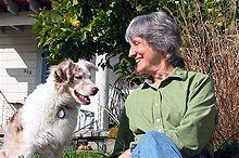 Donna Haraway and Cayenne.jpg