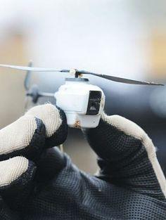 Отличный подарок на НГ. Дрон беспилотник, весом 60г, со встроенной камерой видеонаблюдения