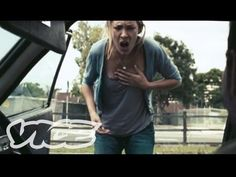 Spider by Nash Edgerton:Vice Short. I sure wasn't expecting that!
