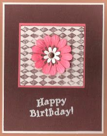 Let's Celebrate!: Handmade Birthday Cards for Girls