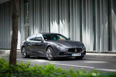 Essai Maserati Ghibli S Q4 : un rêve entre mes mains https://link.crwd.fr/2so8