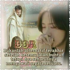 With  My Heart  . .. ~ '°ºO••✿.Ƹ̵̡Ӝ̵̨̄Ʒ SELAMAT BERAKTIVITAS  Ƹ̵̡Ӝ̵̨̄Ʒ.✿•Oº°' ~  Yudas 1:20 (TB)  Akan tetapi kamu, saudara-saudaraku yang kekasih, bangunlah dirimu sendiri di atas dasar imanmu yang paling suci dan berdoalah dalam Roh Kudus.