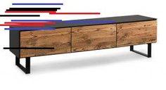 Richhome-Onlineshop für Landhausstil Möbel, Designermöbel & mehr TV Schrank, Lowboard in zwei Farben Shops, Buffet, Hairstyle, Cabinet, Storage, Furniture, Home Decor, Tv Cupboard, House Styles