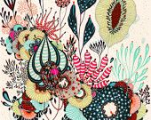 Prints and originals from Yellena James by yellena on Etsy