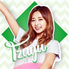 TWICE Tzuyu edit Nayeon, Kpop Girl Groups, Korean Girl Groups, Kpop Girls, Extended Play, Evil Girl, Sana Momo, Song Of The Year, Mnet Asian Music Awards