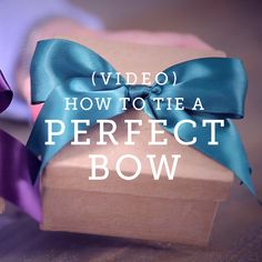 Gifting season is upon us, so use these tip and tricks to get organized and learn new ways to wrap your gifts.