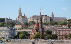 Sometimes called as the primate city of #Hungary, #Budapest  is the #largest #city and capital of the country. It is also known as one of the largest cities in the #Europe too.