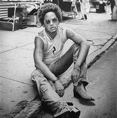 <3 Lenny Kravitz by *JamesF63 on deviantART