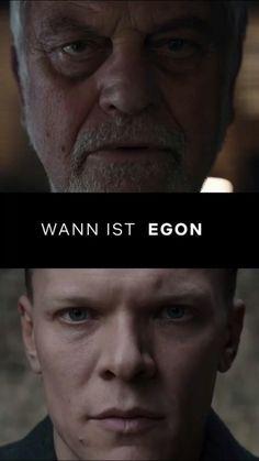 When is Egon? Tv Series 2017, Sci Fi Series, Best Series, Netflix Tv, Netflix And Chill, Netflix Series, Einstein, Louis Hofmann, Dark Wallpaper