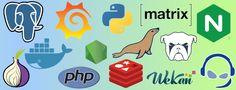New server: Install & configuration of services (Part III) Tor Browser, Start Program, Q 2, Filing System, Blog, Blogging, Workbox System