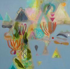joy | Becky Blair Artist